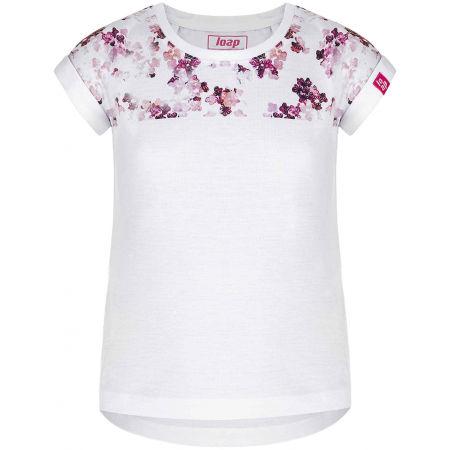 Loap AJIVA - Girls' T-shirt