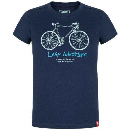 Loap BADLES - Boys' T-shirt