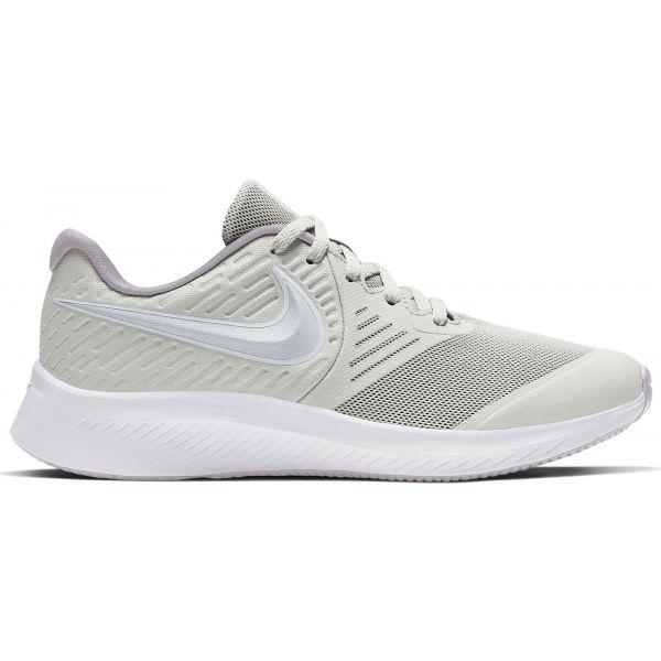 Nike STAR RUNNER 2 GS  4 - Dětská běžecká obuv
