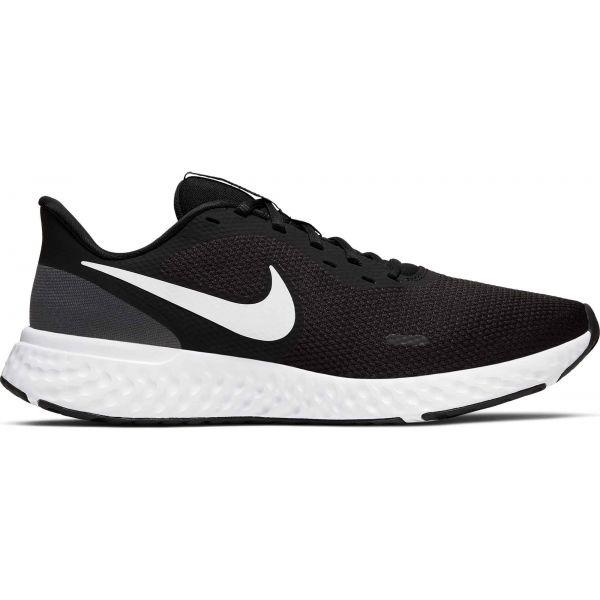 Nike REVOLUTION 5  8 - Pánská běžecká obuv