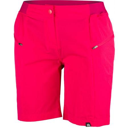 Northfinder VINJA - Dámske šortky