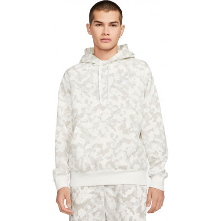 Nike SPORTSWEAR CLUB HOOODIE - Men's sweatshirt
