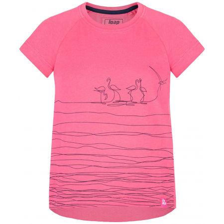 Loap BATYA - Dívčí triko