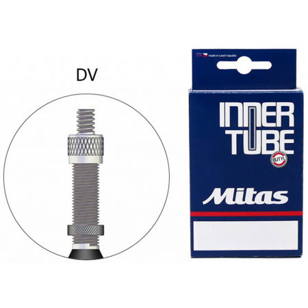 Mitas DV40 20 x 1.75 - 2.45 - Duše