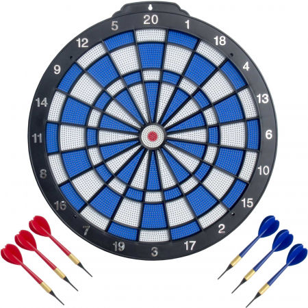 Windson WD-AP112 - Dartboard for darts with soft tips