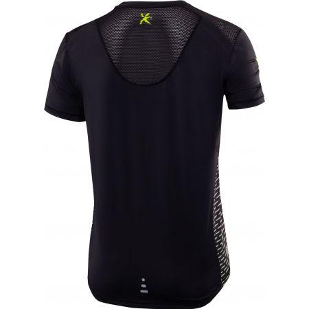 Функционална мъжка тениска - Klimatex MONKUT - 2