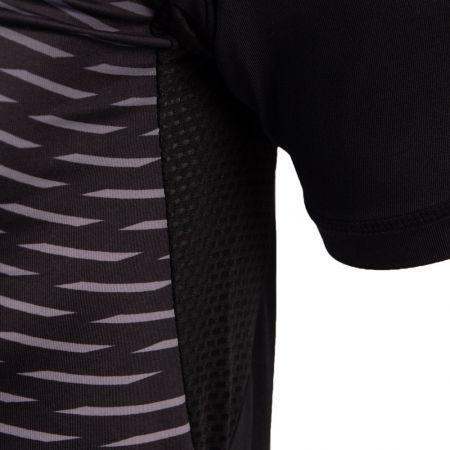 Функционална мъжка тениска - Klimatex MONKUT - 3
