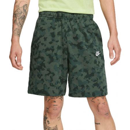 Nike NSW CLUB FT SHORT - Men's shorts