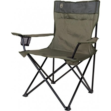 STANDARD QUAD CHAIR - Quad chair - Coleman STANDARD QUAD CHAIR
