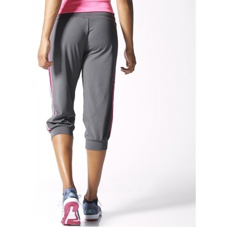 75a611fcbf806e ESSENTIALS 3S 3-4 KNIT PANT - Women s 3 4 length pants - adidas
