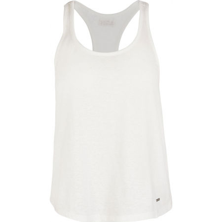 O'Neill LW ESSENTAILS TANK TOP R-BACK - Dámske tielko
