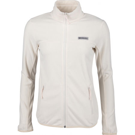 Columbia ALI PEAK FZ - Women's sweatshirt