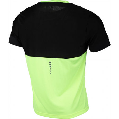 Pánske športové tričko - Lotto SPEEDRUN III TEE PRT PL - 3