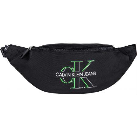 Calvin Klein WAISTBAG GLOW - Мъжка чанта за кръста