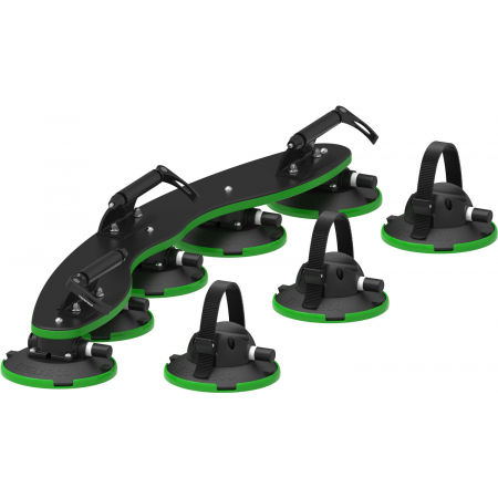 Bicycle carrier - TREE FROG PRO 3 - 2