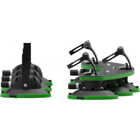 Bicycle carrier - TREE FROG PRO 3 - 3