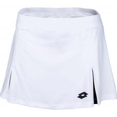 Dámská tenisová sukně - Lotto TOP TEN W III SKIRT PL - 5