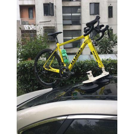 Bicycle carrier - TREE FROG ELITE 2 - 8