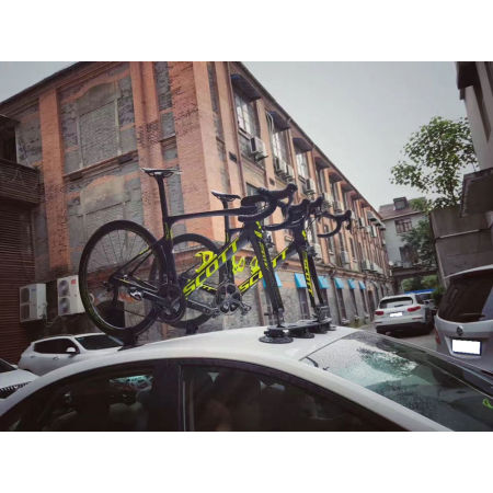 Bicycle carrier - TREE FROG ELITE 2 - 7