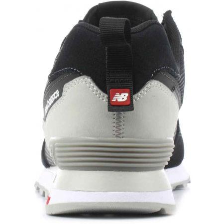 Men's leisure footwear - New Balance ML574SCB - 4
