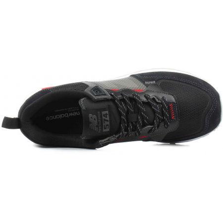 Men's leisure footwear - New Balance ML574SCB - 2