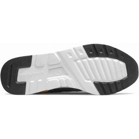 Мъжки обувки за свободното време - New Balance CM997HVS - 3