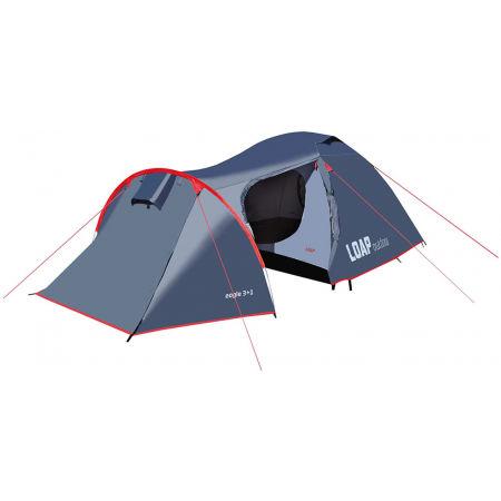 Loap HALSA 3+1 - Палатка