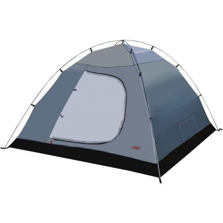 Палатка - Loap HALSA 3+1 - 2