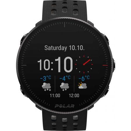 Спортен часовник с GPS и пулсометър - POLAR VANTAGE M2 - 2