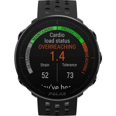 Спортен часовник с GPS и пулсометър - POLAR VANTAGE M2 - 3
