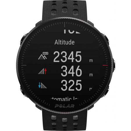 Ceas sport cu GPS - POLAR VANTAGE M2 - 4