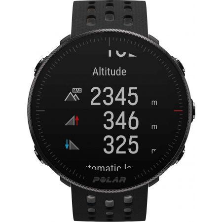 Спортен часовник с GPS и пулсометър - POLAR VANTAGE M2 - 4