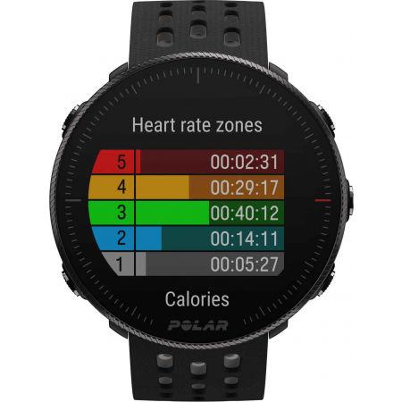 Спортен часовник с GPS и пулсометър - POLAR VANTAGE M2 - 5