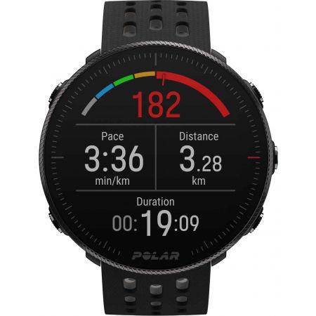Спортен часовник с GPS и пулсометър - POLAR VANTAGE M2 - 6