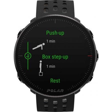 Спортен часовник с GPS и пулсометър - POLAR VANTAGE M2 - 9