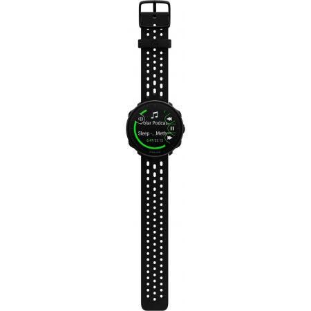 Спортен часовник с GPS и пулсометър - POLAR VANTAGE M2 - 11
