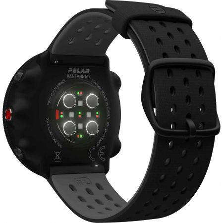 Спортен часовник с GPS и пулсометър - POLAR VANTAGE M2 - 12