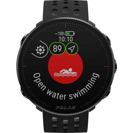 Спортен часовник с GPS и пулсометър - POLAR VANTAGE M2 - 15