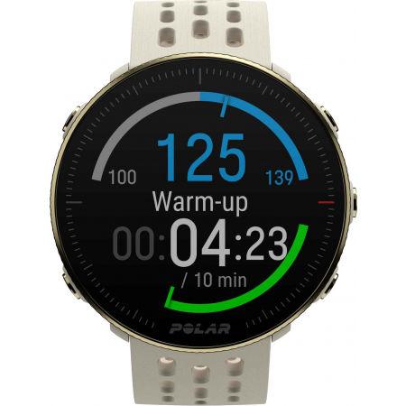 Ceas sport cu GPS - POLAR VANTAGE M2 - 12