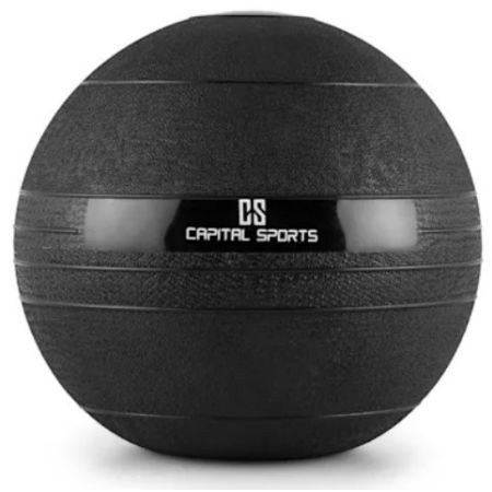 CAPITAL SPORTS GROUNDCRACKER SLAMBALL 10 KG - Slamball