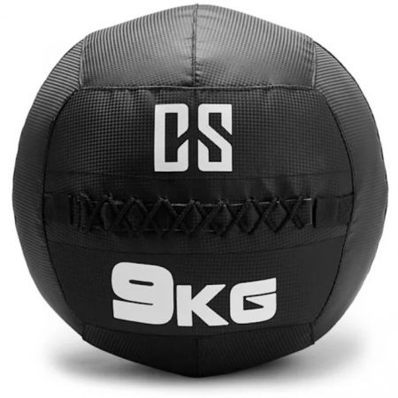 CAPITAL SPORTS BRAVOR WALL BALL 9 KG - Medicinlabda