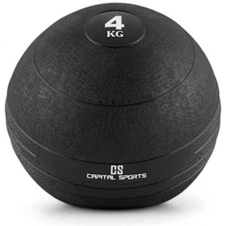 Slamball - CAPITAL SPORTS GROUNDCRACKER SLAMBALL 4 KG - 2