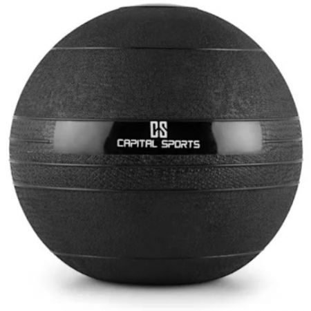 CAPITAL SPORTS GROUNDCRACKER SLAMBALL 18 KG - Slamball