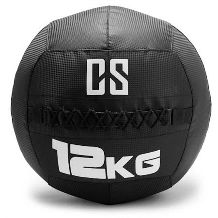 CAPITAL SPORTS BRAVOR WALL BALL 12 KG - Medicinlabda