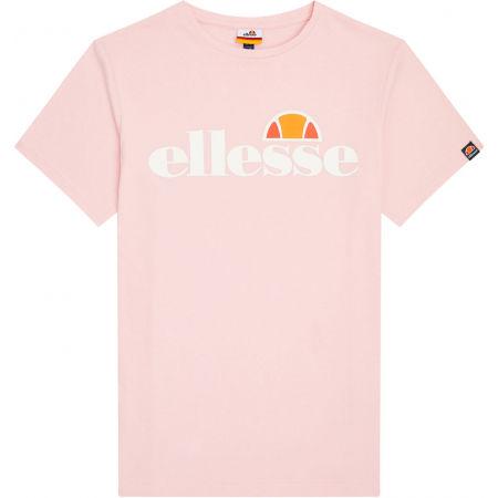ELLESSE ALBANY TEE - Дамска тениска