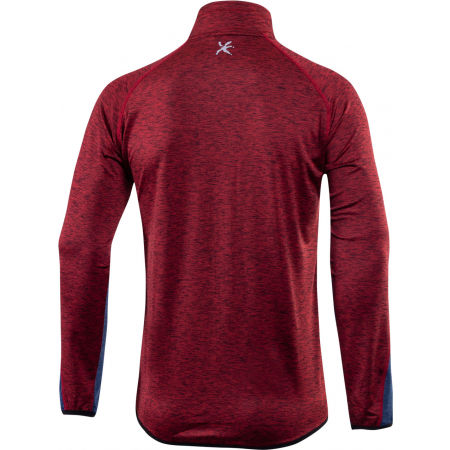 Bluza funkcyjna męska - Klimatex RENAN - 2