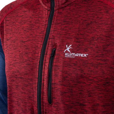 Bluza funkcyjna męska - Klimatex RENAN - 3