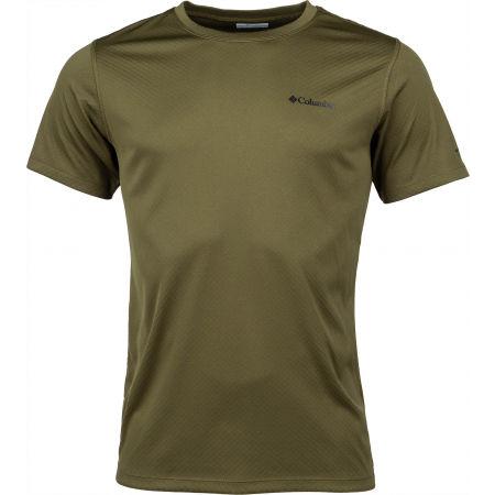 Columbia ZERO RULES SHORT - Мъжка тениска