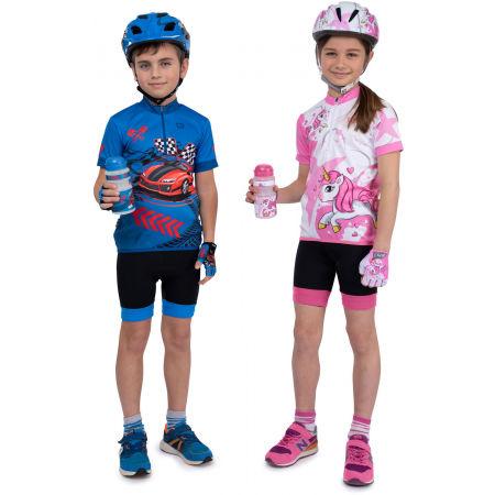 Детска спортна бутилка - One SMILE - 4