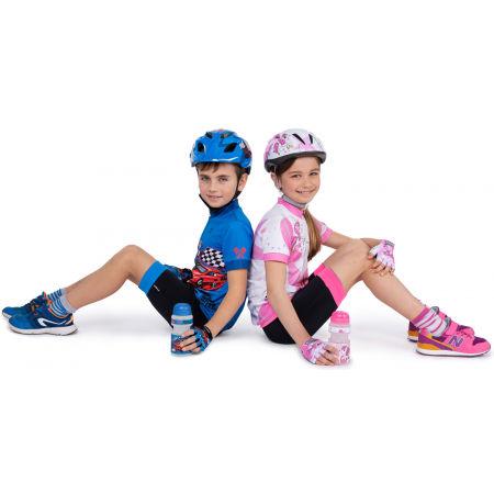 Детска спортна бутилка - One SMILE - 5